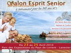 photo de Salon Esprit Senior
