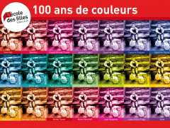 photo de 100 ans de couleurs