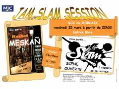 фотография de JAM SLAM SESSION