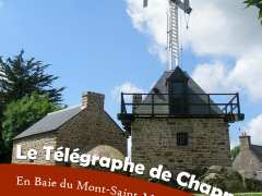 фотография de Le Télégraphe et la famille Chappe / Guided tour : Telegraph & the brothers Chappe