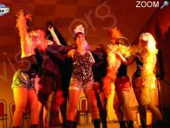 "picture of Spectacle Cabaret ""Les mille Chapeaux"""
