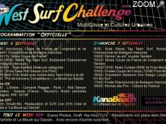 picture of West Surf Challenge