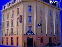 picture of HOTEL KYRIAD LAMBALLE