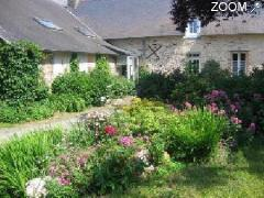 picture of Ferme Auberge de la Morinais
