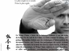 foto di Académie de Wing Chun traditionnel