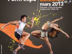 photo de Sortie au Salon Mondial Body Fitness Form'expo Samedi 23 Mars 2013