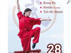 picture of Coupe de Bretagne de Wushu 2013