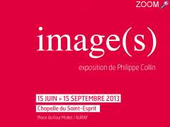 picture of Exposition image(s) de Philippe Collin à Auray