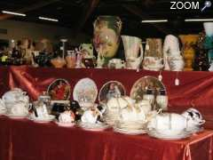picture of RENNES - 15 sept.- le bric à brac des Lices - brocante