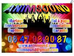 photo de ANIMSOUND